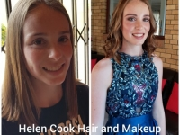 Helen Cook Hair & Makeup Artist Cape Town Matric Dance-3