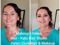 Helen Cook Hair & Makeup Artist Cape Town-5
