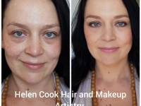 Helen Cook Hair & Makeup Artist Cape Town