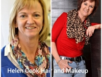 Helen Cook Hair & Makeup Artistry Cape Town