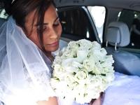 Helen Cook Hair & Makeup Artist Cape Wedding Bridal Keelynn Paarl