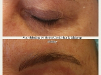 Helen Cook Hair & Makeup Artistry Cape Town Microblading