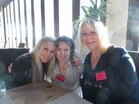 Bobbi Brown Seminar Algria Ferreira Helen Cook Fernando Cape Town