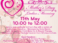 Mother's Day Event Hirsch's