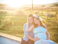 Helen Cook Hair & Makeup Artistry Cape Town Maternity Wilmene 5