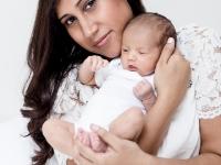 Helen Cook Hair & Makeup Artistry New Born Shoot Cape Town Musa 66-761-x-1141